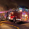 Hasbrouck Heights 3rd alarm Harrison Ave. 12-31-12