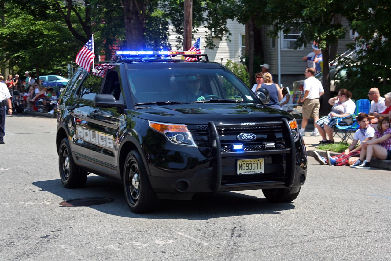Ridgefield Park 4th of July Parade 7-4-12